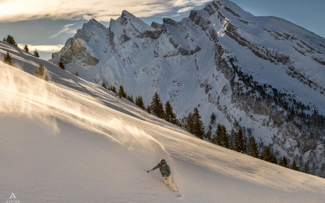 WEDZE SNOWBOARDS