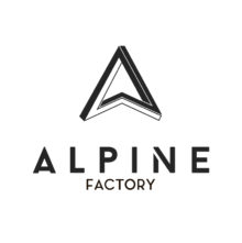 Alpine Factory logo