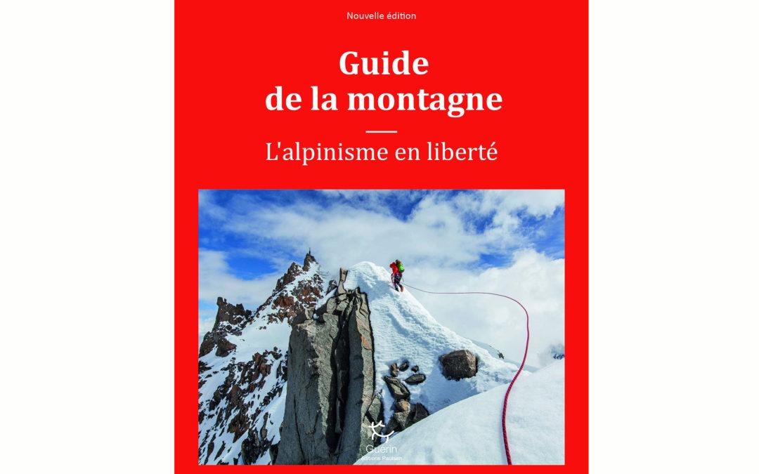 GUERIN-PAULSEN |Guide de l'alpinisme