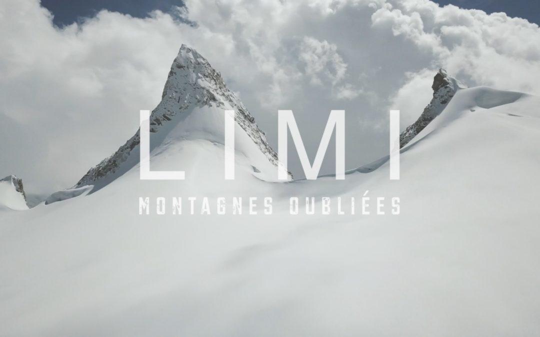 LIMI, Montagnes oubliées