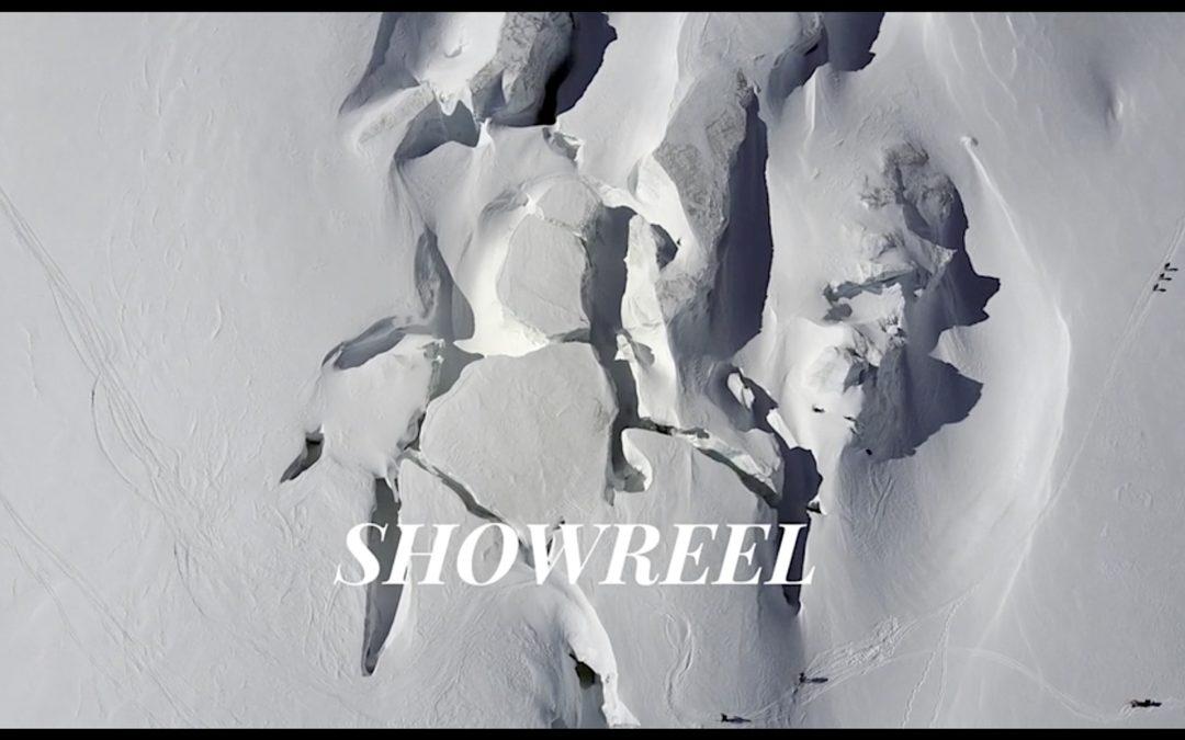 Showreel Vidéo